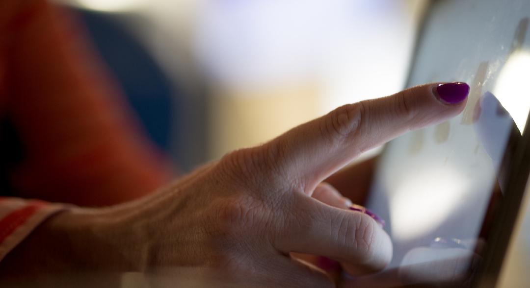 Digital Hub – Digitalisierung in Land und Bund